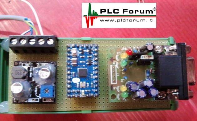 Use Serialprint to Display Arduino