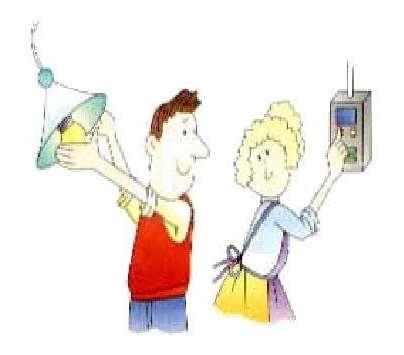 Plc forum didattica tutorial lavorare in sicurezza - Elettricita in casa ...